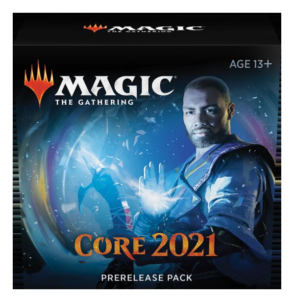 Core 2021 Pre release