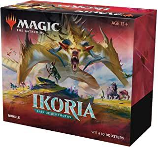 Ikoria Pre Release Kit