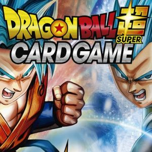 Dragon ball Super TCG