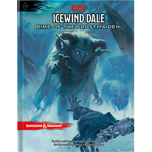 Dungeons & Dragons Icewind Dale