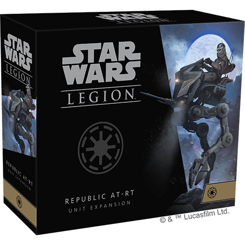 Republic AT-RT Expansion