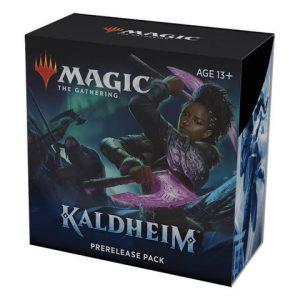 Kaldheim Pre Release